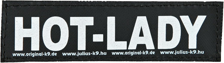 Trixie Etichetta a strappo per Julius-K9