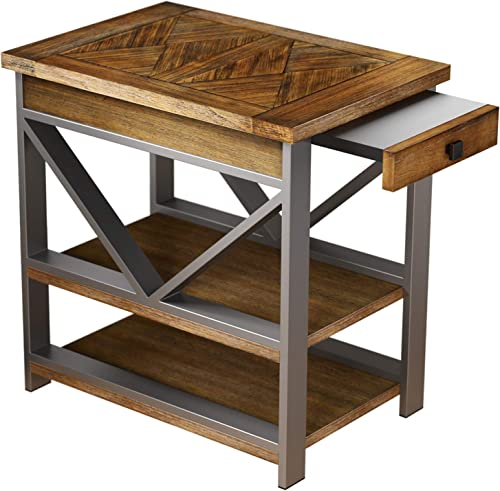 Reviewed: AGEWEED End Table