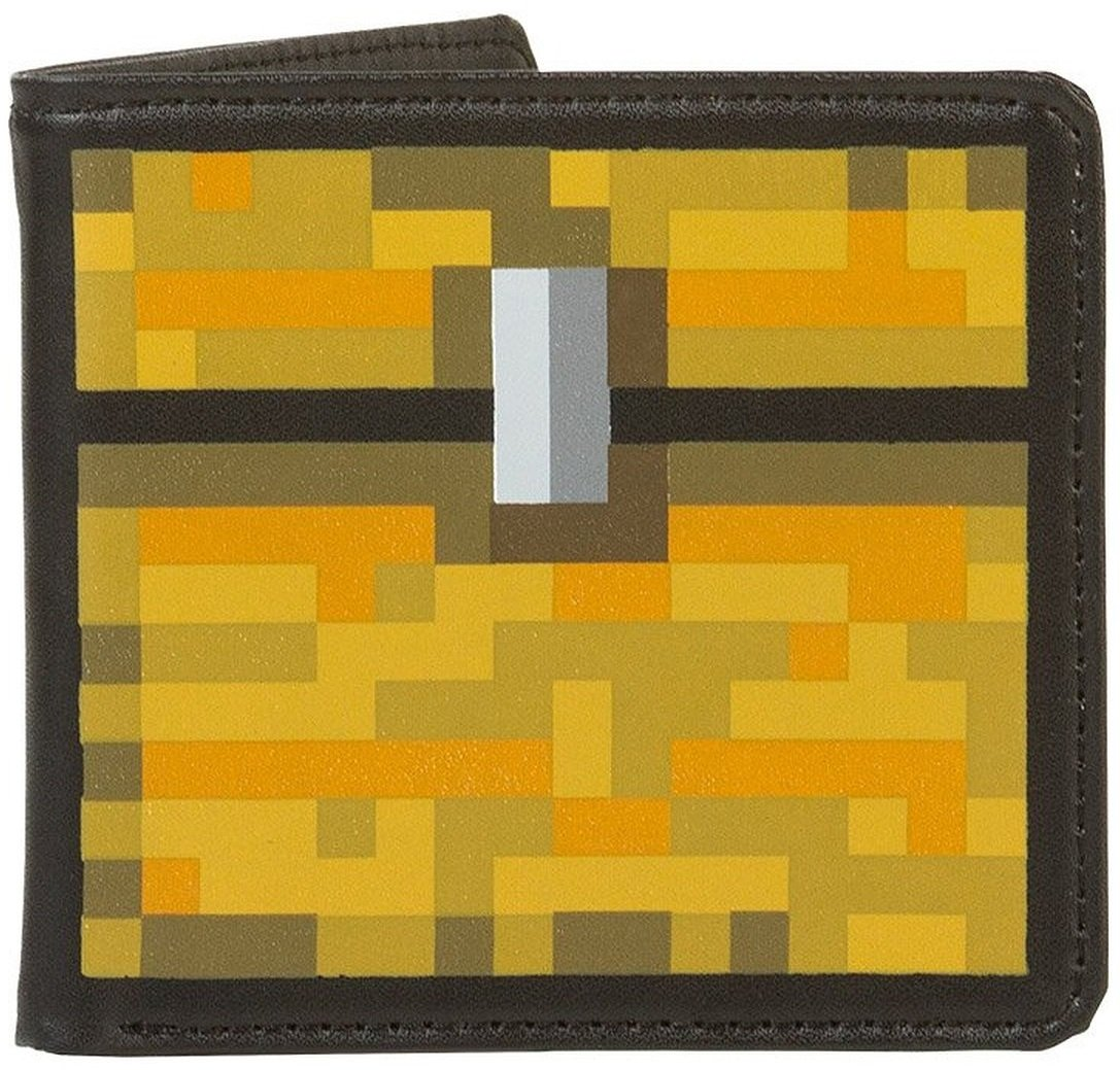 Minecraft ウォレット/チェスト
