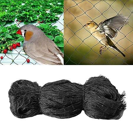 Red de protección vegetal ancha y ancha de 4 m - Protege las redes ...