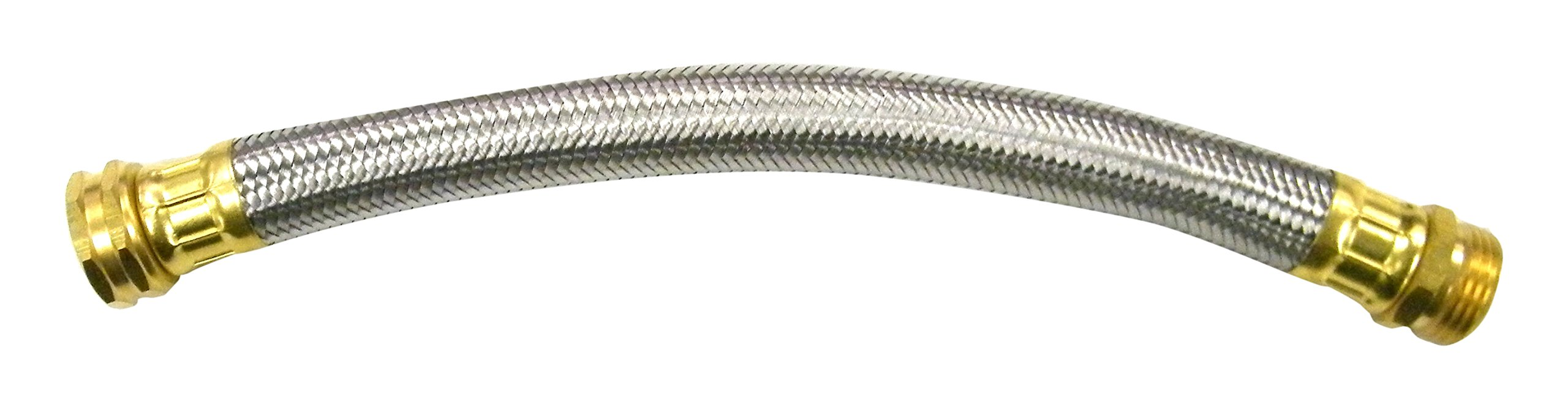 Continental 802-C Stainless Steel Hose Protector
