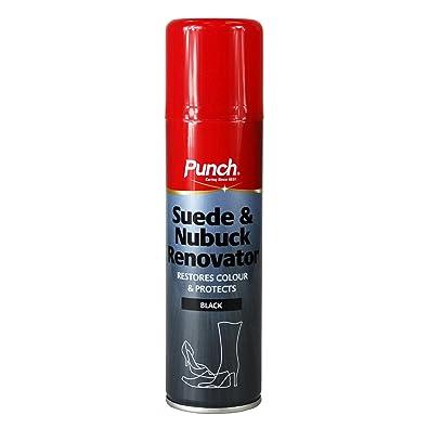 aa1b93f441 Suede Nubuck Renovator Spray Black - UNS  Amazon.co.uk  Shoes   Bags
