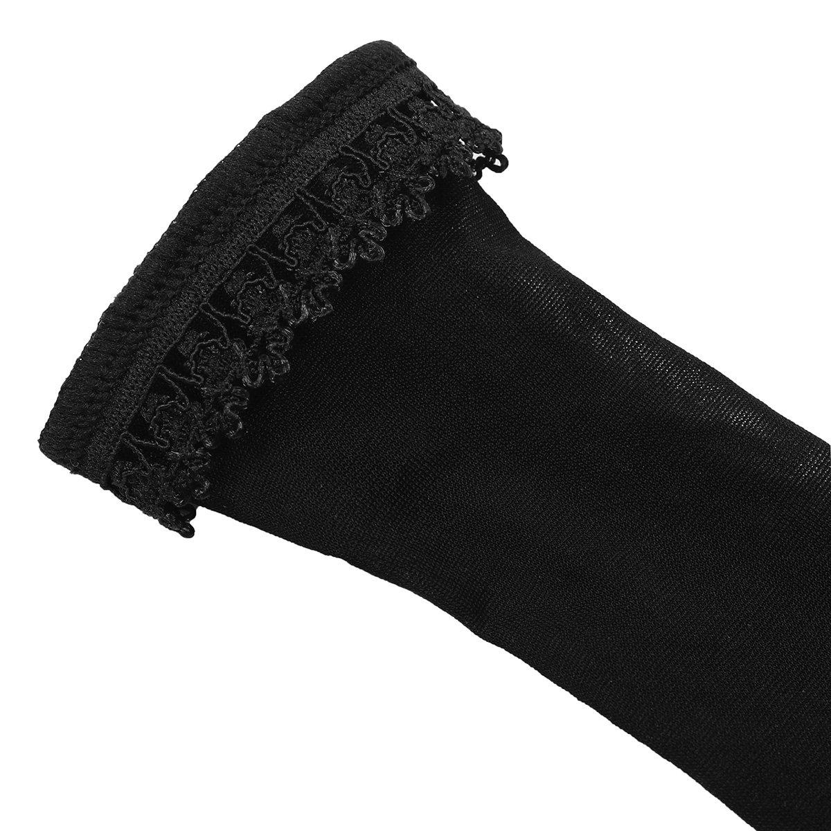 zdhoor Mens Sheer See-Through Micro Thong T-Back Bikini Briefs Open Sheath Naughty Underwear