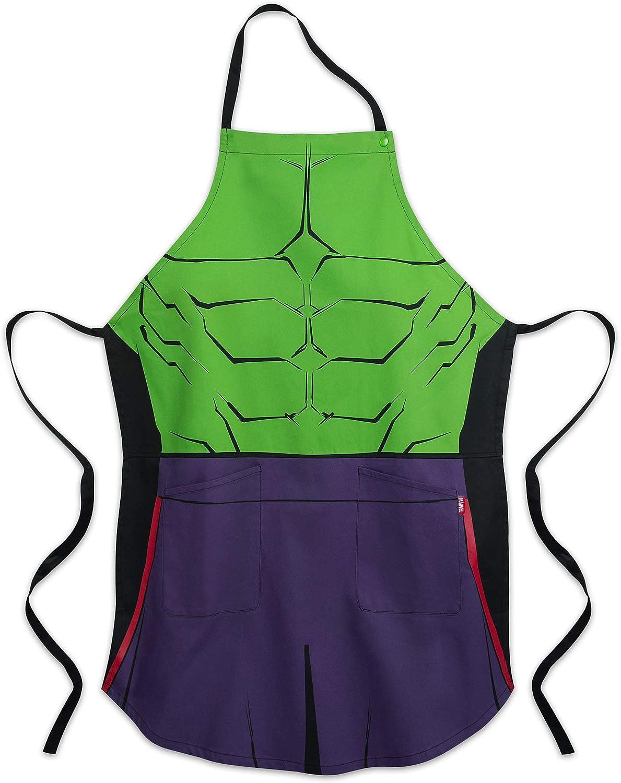 Marvel Hulk Apron for Adults - Disney Eats