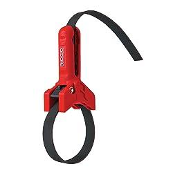 RIDGID 42478 Straplock – Best Oil Filter Strap Wrench