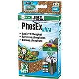 JBL PhosEx Ultra Masse Filtrante d'Eau Douce/du Mer pour Aquariophilie