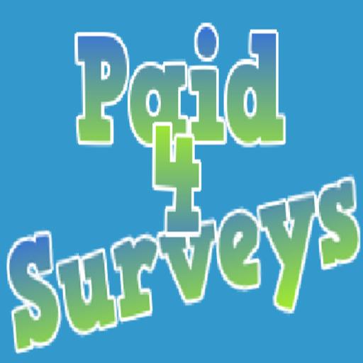 Paid For Surveys - Money App