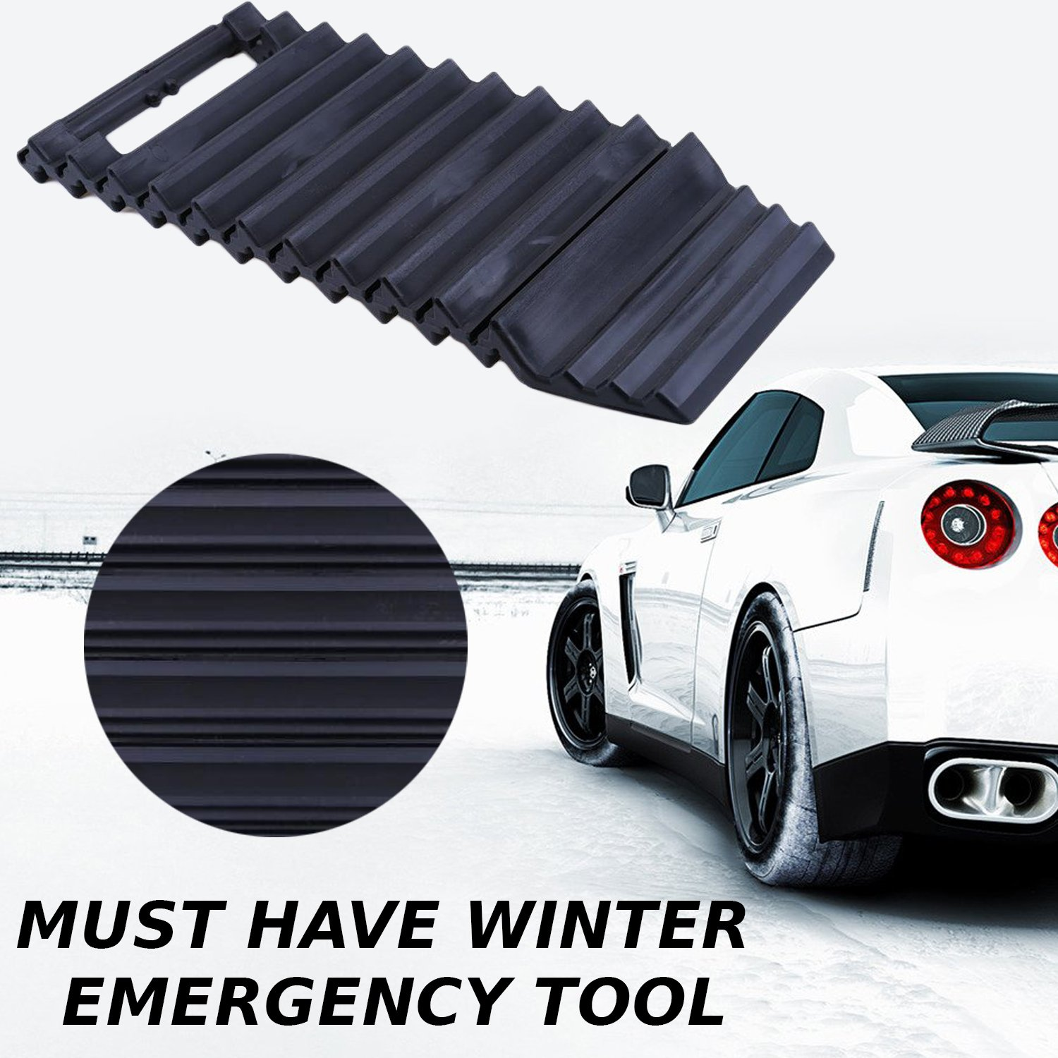 Snow Ice Scraper Removal Clean Tool Auto Car Vehicle Glass Snow Shovel Water Scraping Car Windshield Anti Slip Ice Remove Tools Structural Disabilities Spade & Shovel Garden Hand Tools