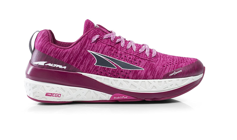 fd7646b08a Amazon.com   Altra AFW1848G Women's Paradigm 4.0 Running Shoe   Road Running