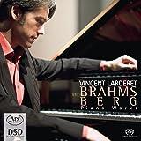 Brahms: Piano Sonata No. 3 - Alban Berg: Piano Sonata Op.1