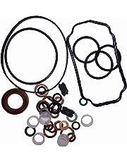 amazon rebuild kits carburetors parts automotive Farmall Tractors with Belly Mowers mover parts ve injection pump rebuild kit 1467010059 for 5 9 12v 2500 3500 dodge cummins