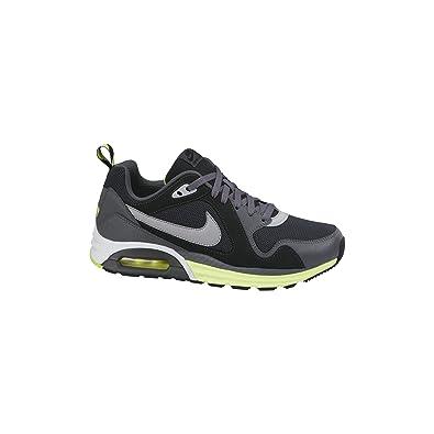 NIKE Air Max Trax Men Classic Sneaker Shoes NEW Mens grey