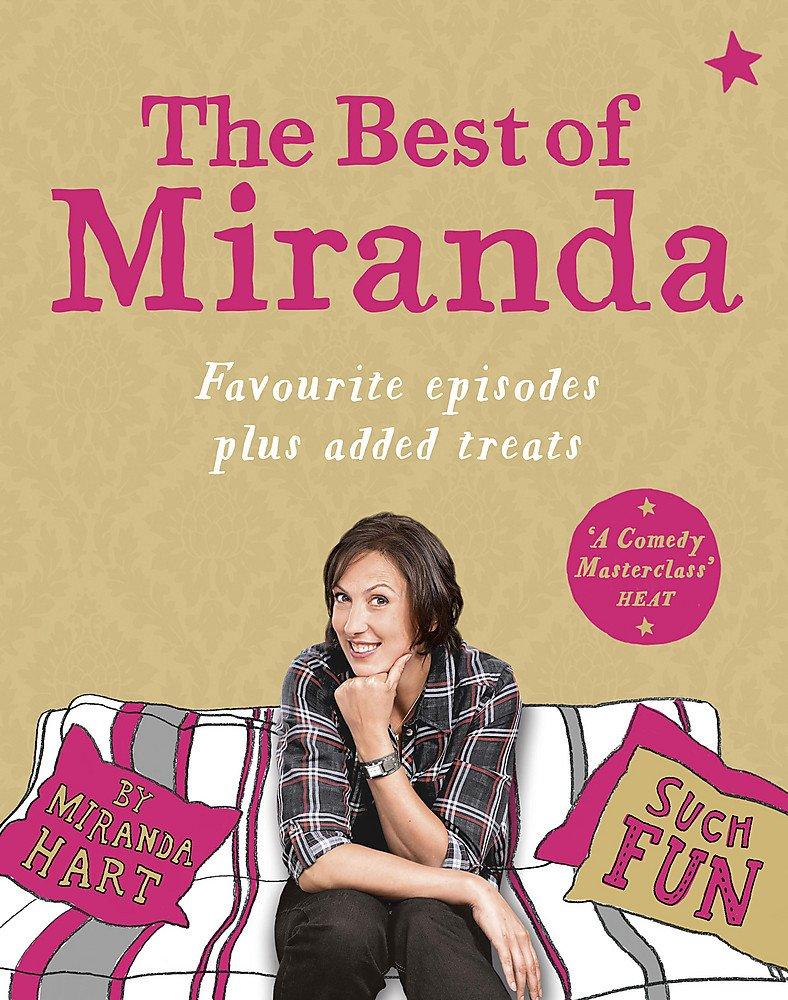 Download The Best of Miranda pdf epub