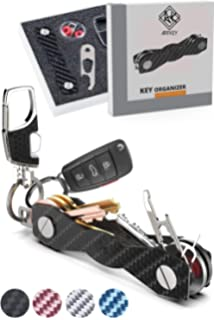 Amazon.com: Smart Compact Key Holder Keychain by Lockmans ...