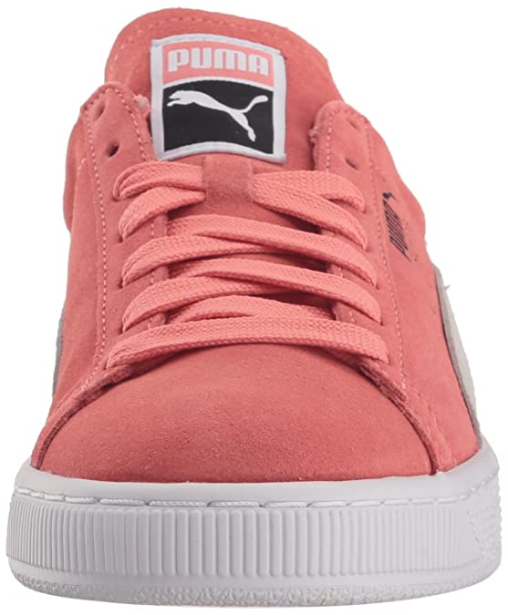 820812f8b41 Puma Suede Classic Wn s Tenis Casuales para Mujer  Amazon.com.mx  Ropa