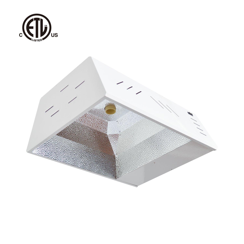 DLS 315-Watt CMH Ceramics Metal Halide MH Light Fixture with Built-In Ballast