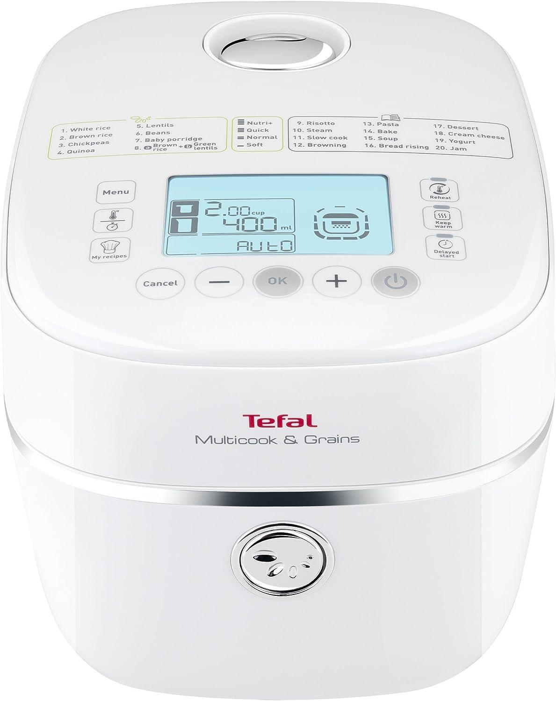 Tefal Multicook & Grain RK900