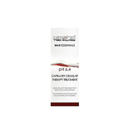 Simone Trichology Tratamiento Bio-Capilar Con Células Frescas y Cegaba 100 ml pH 6.4