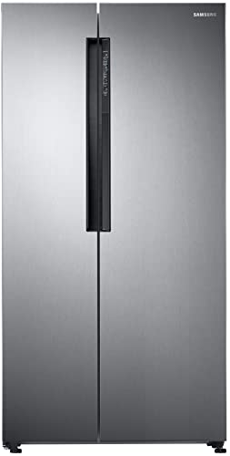 Samsung 674 L Frost Free Side By Side Refrigeratorrs62k60a7sltl