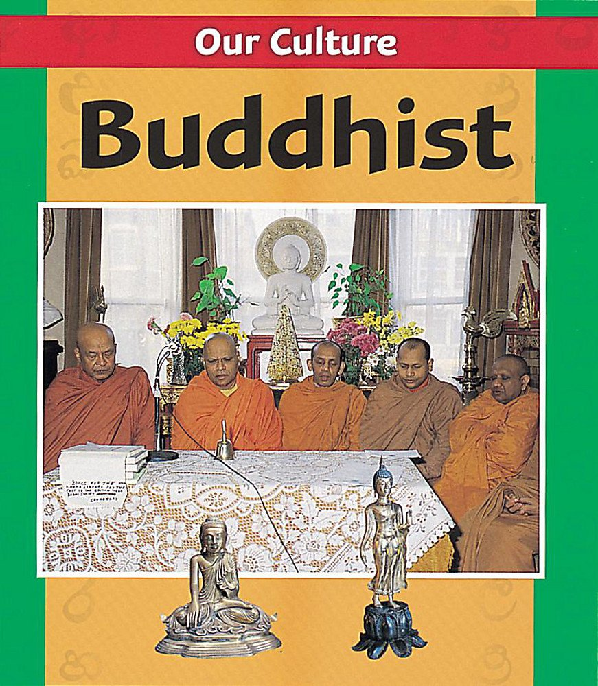 Read Online Buddhist (Our Culture) pdf