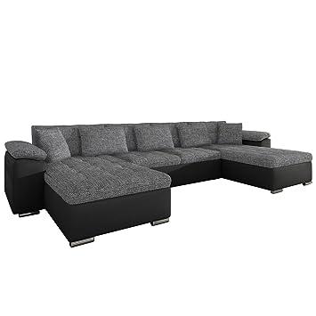 Mirjan24 Outlet Ecksofa Wicenza Sale Big Sofa Eckcouch Couch Mit