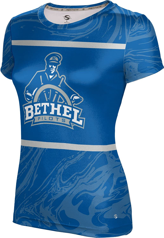 c8913da2a6d6 Amazon.com: ProSphere Bethel College Girls' Performance T-Shirt ...