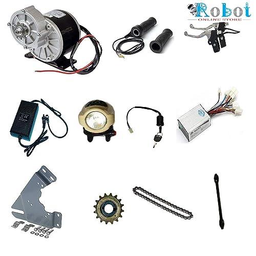 Robot Online Store Dc 24v 250w Diy 22 28 Electric Motors For Bikes