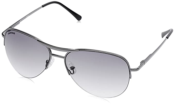 0ebc882367c Image Unavailable. Image not available for. Colour  Fastrack UV Protected  Aviator Women s Sunglasses ...