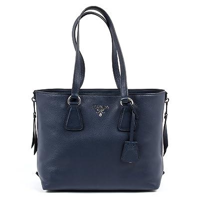 891c5eca6657 Prada Phenix Women s Bag in Baltic Colour  Amazon.co.uk  Shoes   Bags