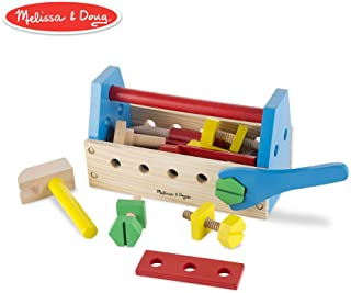 Melissa & Doug Wooden Take-Along