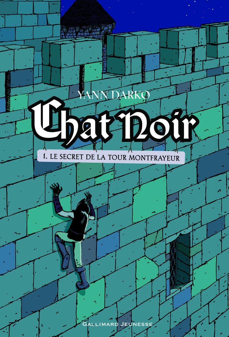 Download Chat noir t.1 ebook