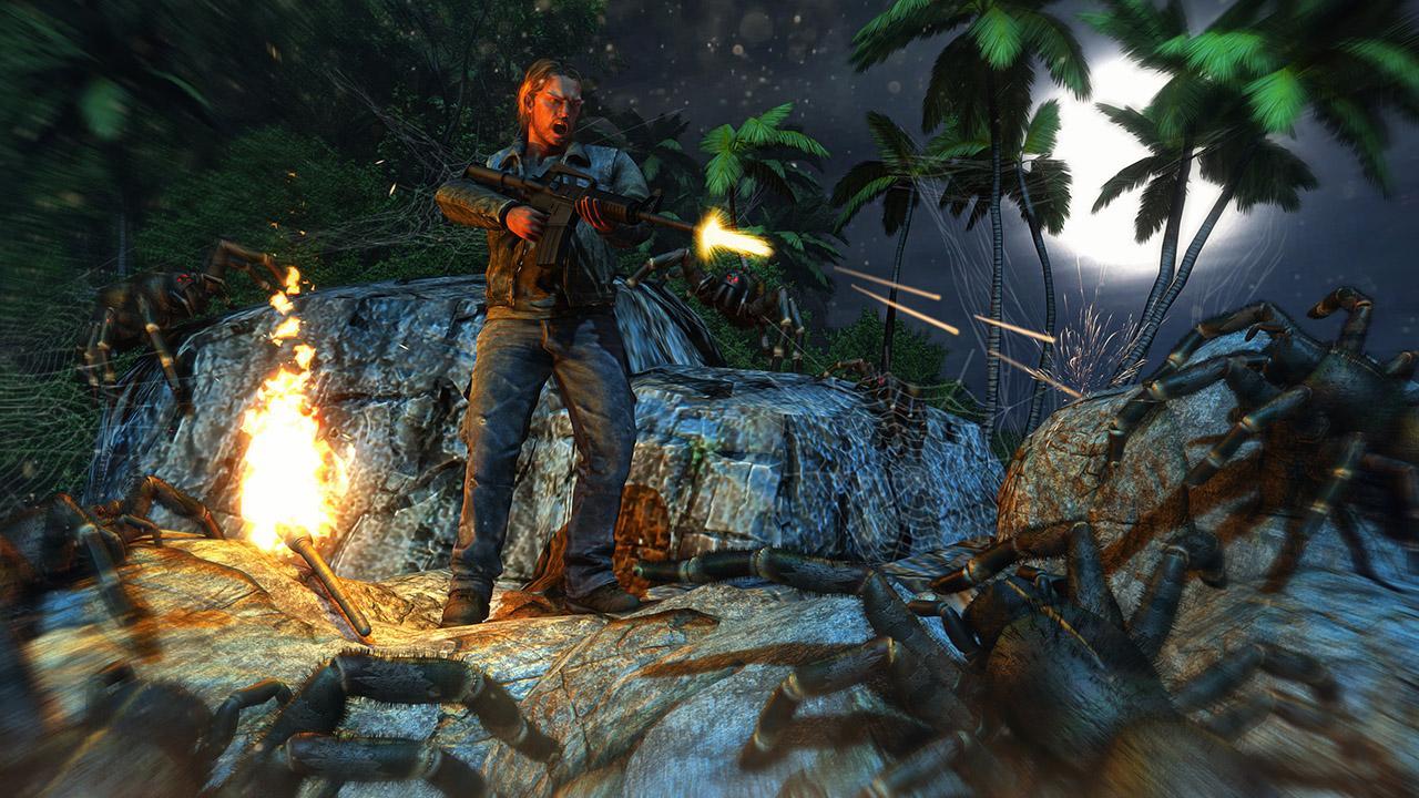 Horror Survival Island Reglas de la supervivencia Escape ...