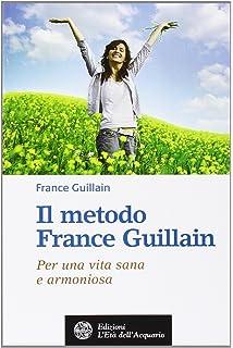 Il nuovo libro dei bagni derivativi: Amazon.it: France Guillain: Libri