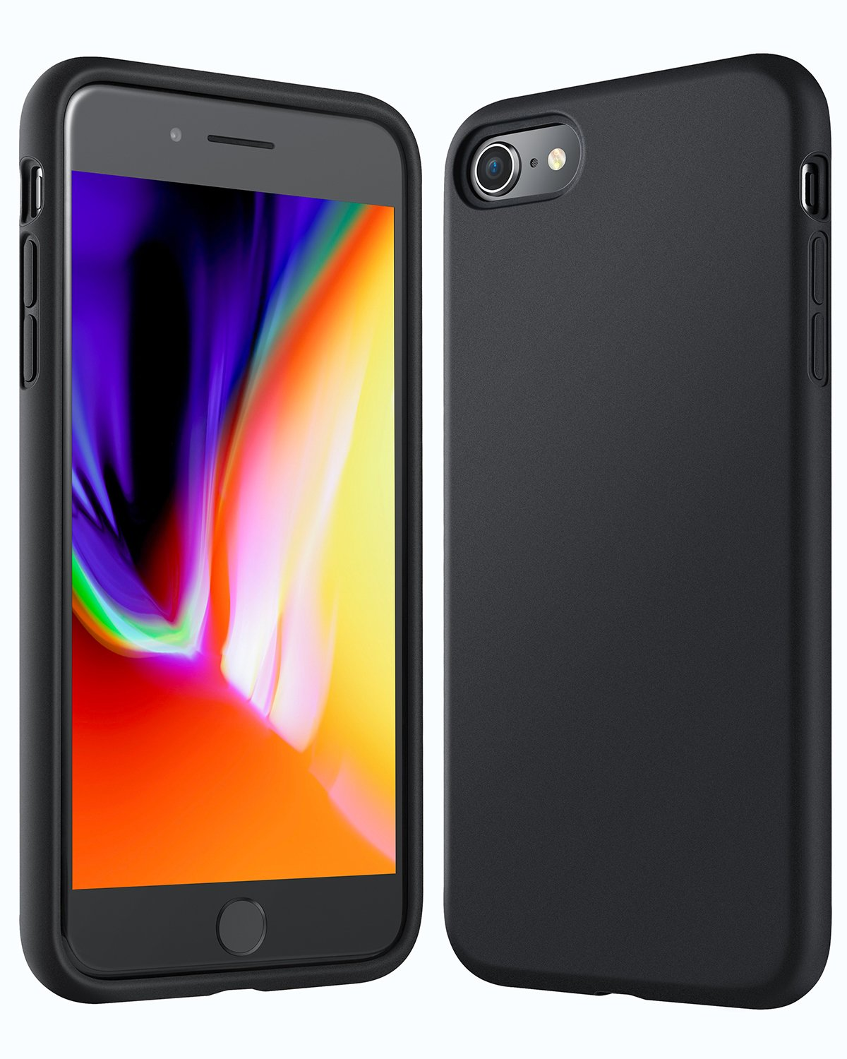 anker silicone case iphone 8