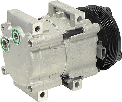 UAC CO 10386C A//C Compressor
