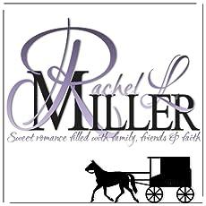 Rachel L Miller