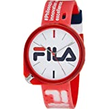 FILA Watches for Women - Womens Watches - Mens Watches - Watches for Men - Man Watch - Sports Watch Men - Sport Watches for M