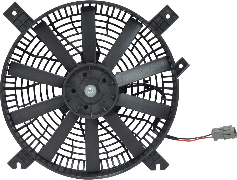A//C Condenser Fan Assembly FA 50570C