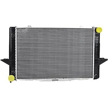 Amazon.com: RADIATOR FOR VOLVO FITS S60 S80 V70 XC70 2.4 2.5 L5 5CYL 2805: Automotive