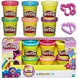 Hasbro Play-Doh A5417 - Gnistrande Samling Knåda