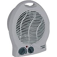 Einhell Verwarmingsventilator HKL 2000 (2.000 W max. verwarmingsvermogen, thermostaatregelaar, 2 verwarmingsstanden…