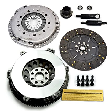 Amazon.com: SACHS PLATE-HD DISC CLUTCH KIT w/ SOLID FLYWHEEL BMW 325 328 i is E36 M50 M52: Automotive