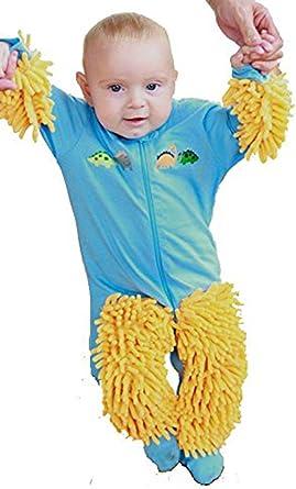 Amazon.com: Baby Mop - The Original As