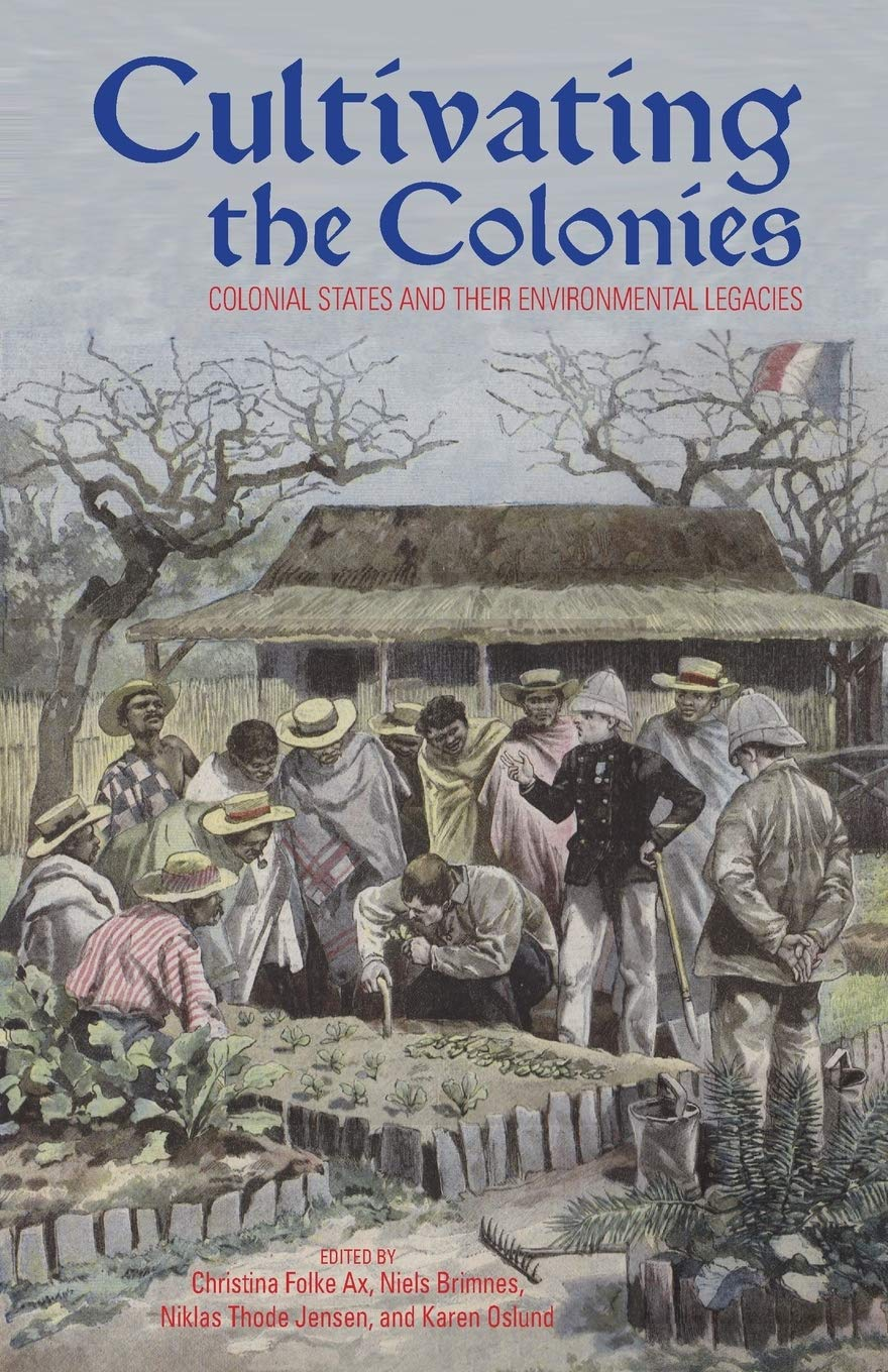 Cultivating The Colonies  Ohio Ris Global Series