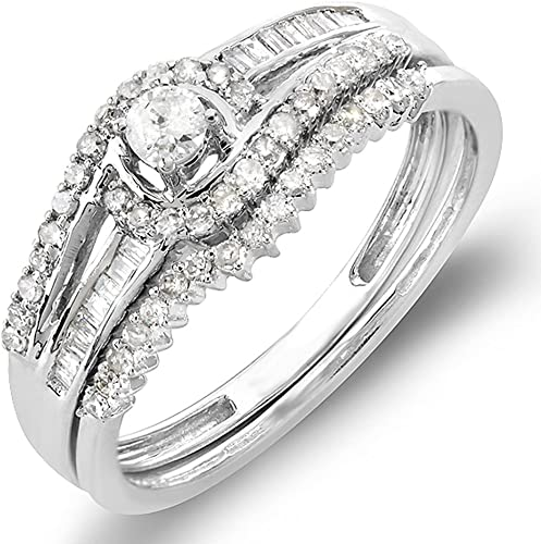 Dazzlingrock Collection KS849-P product image 9