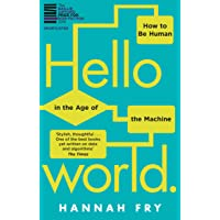 Hello World: How to be Human in