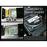 SATA Internal Hdd To Usb Converting Casing Hard Drive Casing Case Hdd Case SATA Hard Drive Use Your Pc Extra Sata Hard Drive Usb 2.0 Big Aluminium Deal Price Of The Day