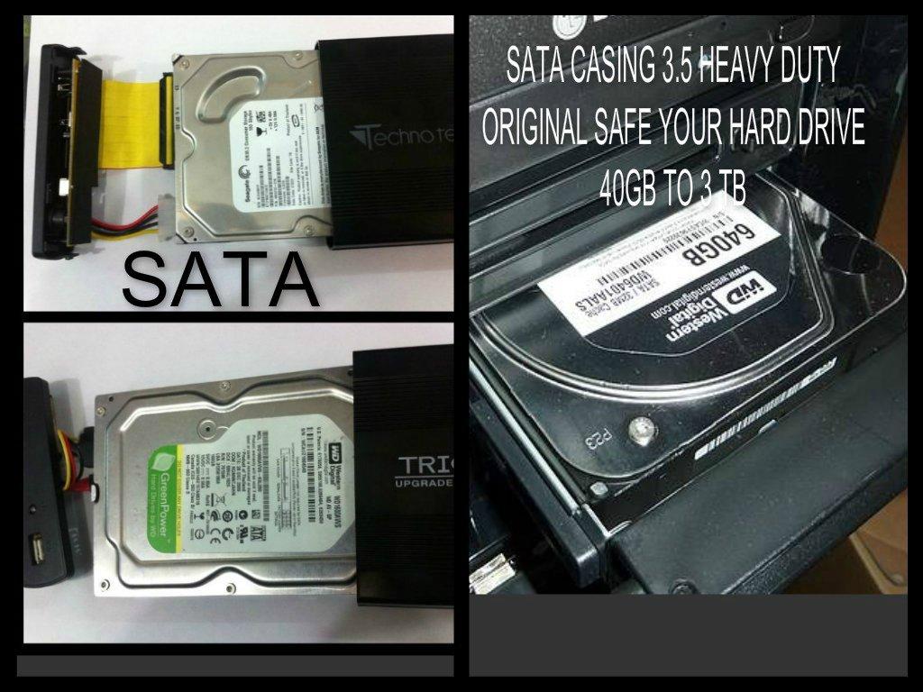 Tclpvc 1232313 Sata Internal Hdd To Usb 20 Converting Aluminium Casing Hardisk 25 Inch External Case Laptop Hard Drive Computers Accessories
