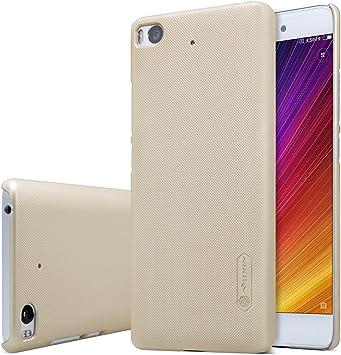SMTR Xiaomi Mi5S Funda, Cubierta Slim Armor Funda +1 Film ...
