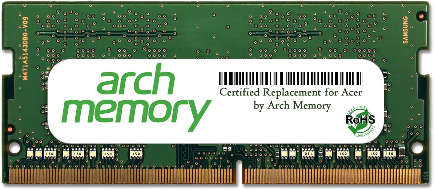 2x8GB NEW 16GB Memory SODIMM For Acer Aspire E5-575